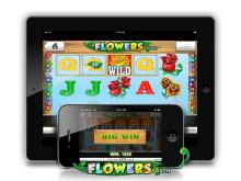 Flowers Slot Mobile