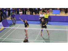 Veteran-VM i badminton