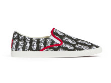BucketFeet SS15 hos Nilson Shoes