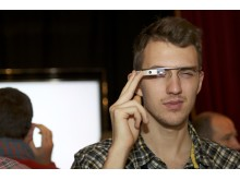 SIME Day Google Glass