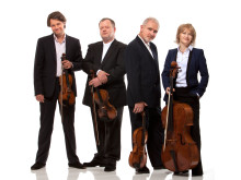 Brodsky Quartet på Palladium Malmö 13 april