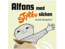 Alfons med styrkesäcken