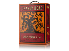 Gnarly Head Old Vine Zinfandel BOX