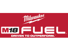 Milwaukee M18 FUEL logo