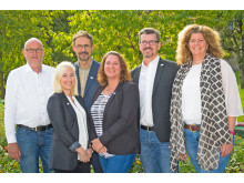 Styrelsen i Swedish Network of Convention Bureaus