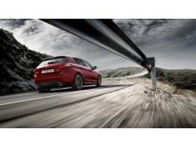 Verdenspremiere på 308 GTi by PEUGEOT SPORT