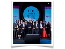 """Atos wins """"Top French Investor"""" category in competition for best foreign investors in Poland"""