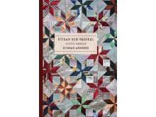 """""""Stigar och vägskäl: kultur i närmiljö"""". Bok som blickar ner i en värld som fanns och som det fortfarande finns spår av"""