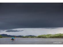 Nobody's river kayak