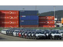 Bilterminalen, Logent Ports & Terminal