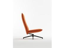 B&O_Pilot chair_Knoll