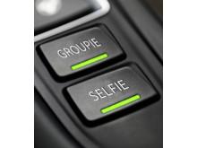 Swebus lanserar selfieknapp