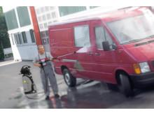 Kärcher Høytrykksvasker HD Rengjøring av bil