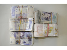 Op Incuse cash seized from Tompa