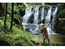 Bravo Tours Borneo Iban mand
