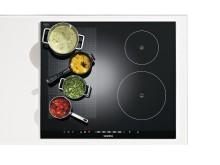 Siemens flexInduction för flexiblare matlagning