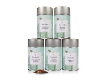 Loose Tea Lotus Collection