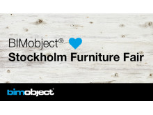 Meet us at Stockholm Furniture Fair in Stockholm!