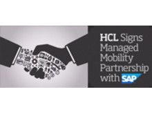 HCL SAP Mobilitet Partnerskap