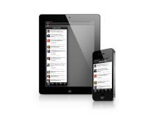 Projecplace iOS App