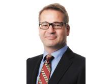 Fuel direktør Peter Rasmussen, Statoil Fuel & Retail A/S