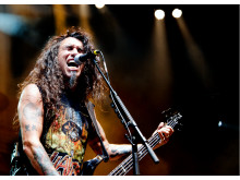 Slayer, Tom Araya