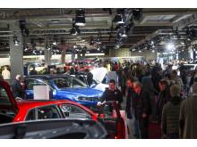 Stockholm Motor Weekend