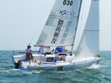 Kinabåten - FarEast 28R