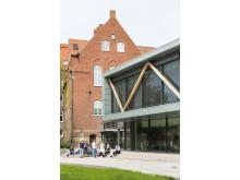 LUX, Lunds universitet