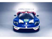 Ford GT klar til Le Mans