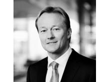 Roland M Andersen, finanschef Eniro