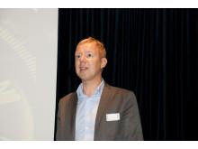 Leadership Battle: Patrik Hadenius, chefredaktör och vd Forskning och Framsteg