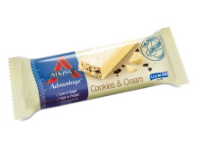 Atkins ADV Cookies&Cream single bar