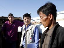 Jim Dawe i Nordkorea