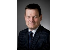 Anthony Martin, Head of Investment Advisory, Real Estate Finance, CBRE