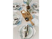 Christmas Table Setting - Photowall
