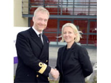 Atos team wins major new contract with the UK Ministry of Defence