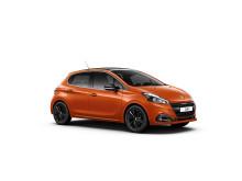 Peugeot præsenterer ny generation af bestselleren 208