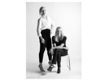 Anna Hållams och Malin Qvänstedt, Publik Studio