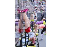 Reebok CrossFit Games 2012