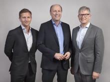 Styrelsen för Chalmers nya dotterbolag inom Venture Creation