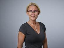 Ulrika Södergren Andersson Affärsområdeschef ISS Direct