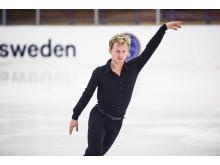 Alexander Majorov 2015-2016 Korta programmet
