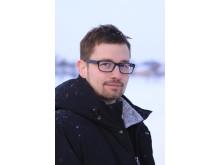 Johan Karlsson, Livsmedelsingenjör Polarbröd