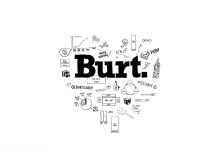 Burt Desktop