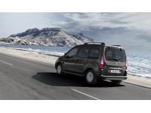 Ny Partner fra Peugeot – det perfekte match