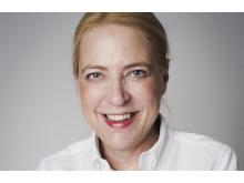 Cecilia Graffman är Årets Bröstvän 2014