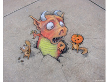 David Zinn - No Limit Borås