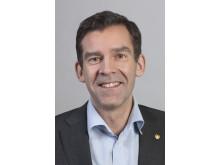 Fredrik Hörstedt, Chalmers vicerektor för nyttiggörande