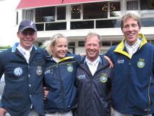 Fyra svenskar i världscupfinalen